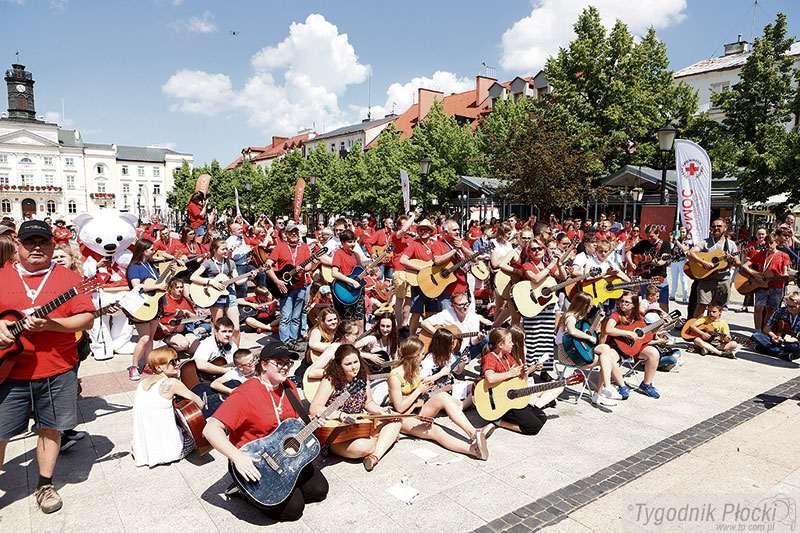 Aktualności, Ratownicy całej Polski - zdjęcie, fotografia