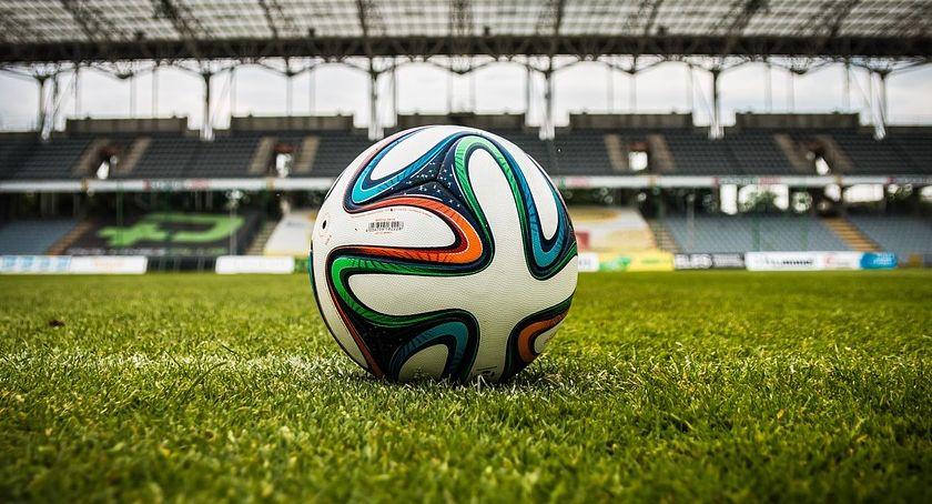 Piłka nożna, sezon zaczynamy dopiero poniedziałek lipca - zdjęcie, fotografia