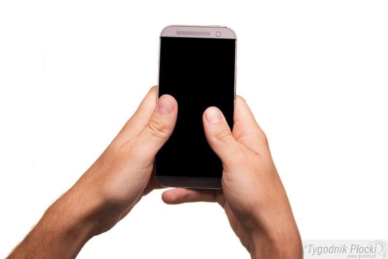 Wiadomości, Konkurs telefonami komórkowymi bezpiecznie dostać Politechnikę - zdjęcie, fotografia