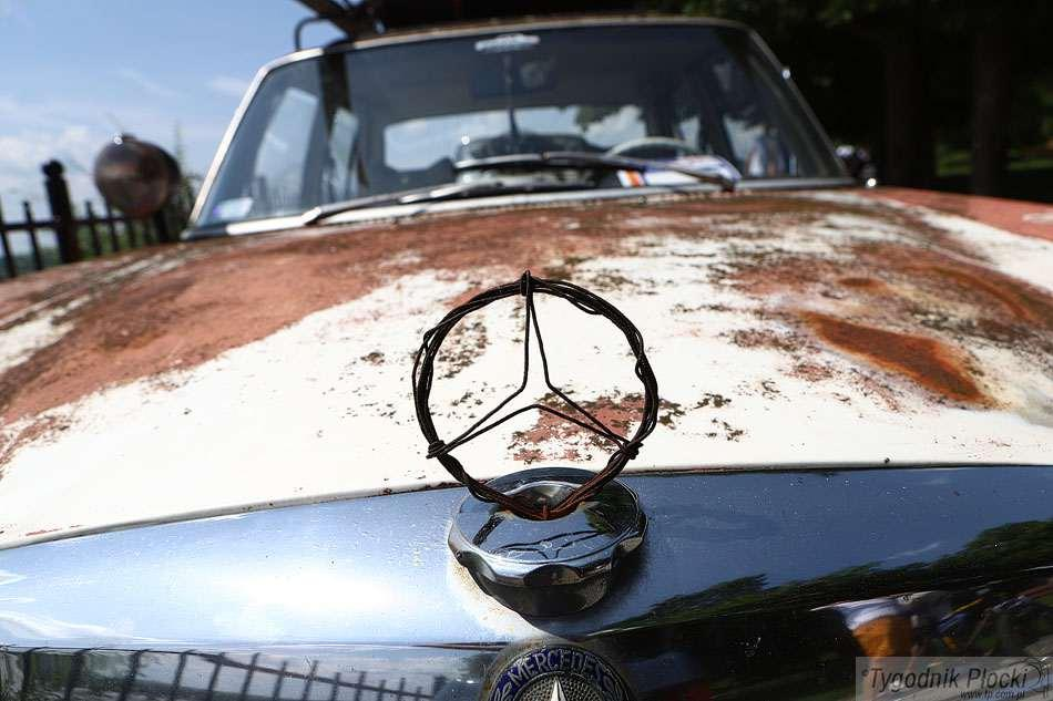 Zdjęcia, Mercedesem Wiśle Classic [ZDJĘCIA WIDEO] - zdjęcie, fotografia