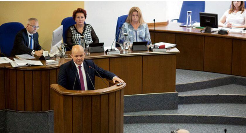 Prezydent Płocka , Pierwsze wotum zaufania prezydenta - zdjęcie, fotografia