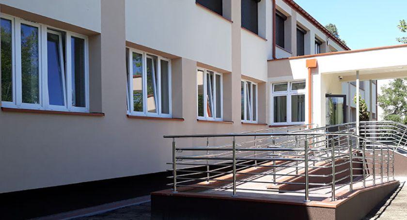 Edukacja - szkoły , Przedszkole remoncie - zdjęcie, fotografia