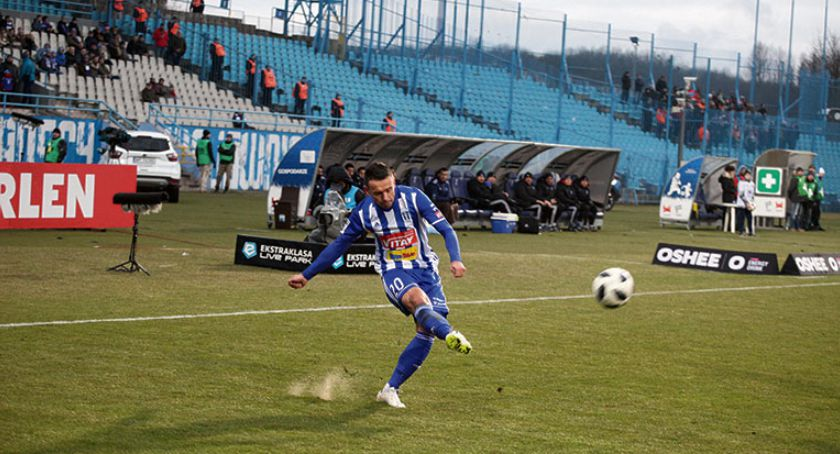 Piłka nożna, Udane zgrupowanie - zdjęcie, fotografia