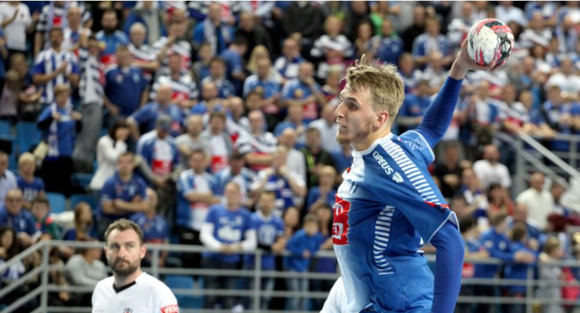 Piłka ręczna, Mateusz Piechowski jednak zostaje Orlen Wiśle - zdjęcie, fotografia