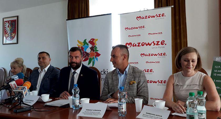 Mazowsze Płockie, Miliony złotych wsparcia powiatu płockiego - zdjęcie, fotografia