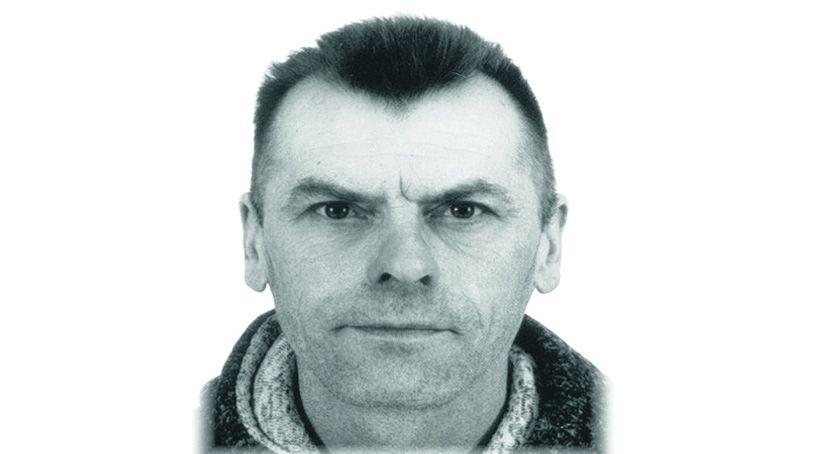 Osoby poszukiwane, Zaginął Paweł Sulkowski - zdjęcie, fotografia