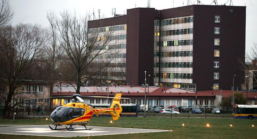 Zdrowie - Szpital, Ośrodek radioterapii Winiarach - zdjęcie, fotografia