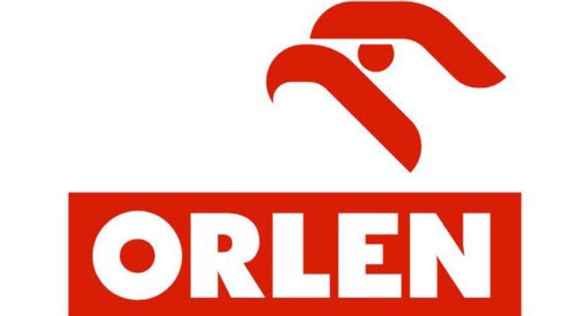 Wiadomości PKN ORLEN, zestawy - zdjęcie, fotografia
