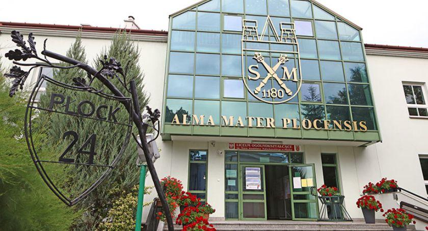 Edukacja - szkoły , punktów wymarzona szkoła Płocku - zdjęcie, fotografia
