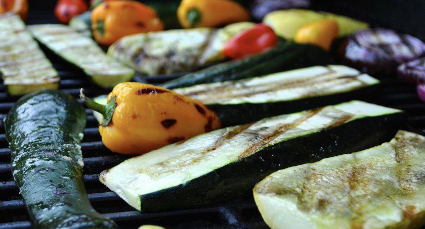 Aktualności, Grill elektryczny pyszne potrawy grilla domowej kuchni - zdjęcie, fotografia
