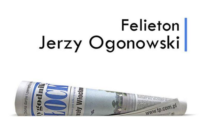 Felieton, Letnie rozmaitości - zdjęcie, fotografia