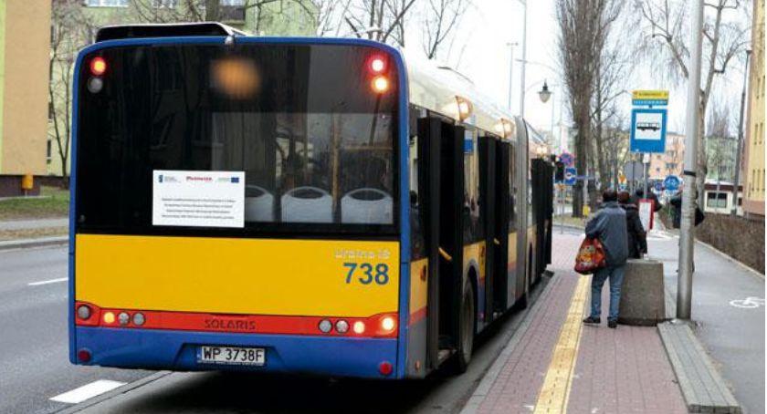 Wiadomości, pojadą autobusy sierpnia - zdjęcie, fotografia