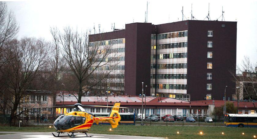 Zdrowie - Szpital, Ponad sztuk nowoczesnego sprzętu - zdjęcie, fotografia