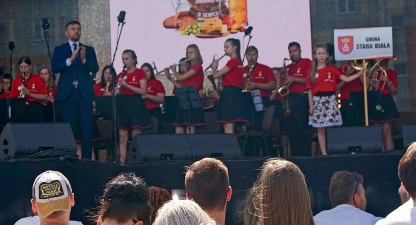 Aktualności, Orkiestrowe uderzenie Sierpcu - zdjęcie, fotografia
