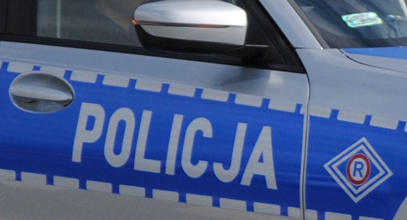 Kronika policyjna, Najgorsi pijani niebezpieczni - zdjęcie, fotografia