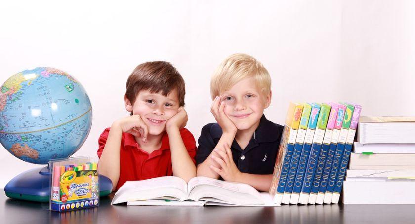 Jak skutecznie uczyć dziecko języka angielskiego?