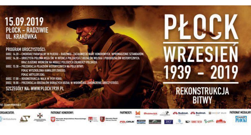 Bitwa pod Płockiem