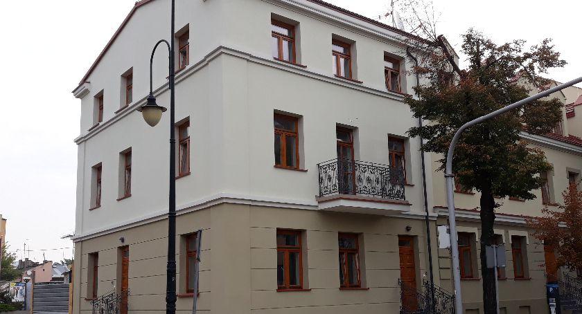 """Inwestycje, """"Mieszkania start"""" Sienkiewicza - zdjęcie, fotografia"""