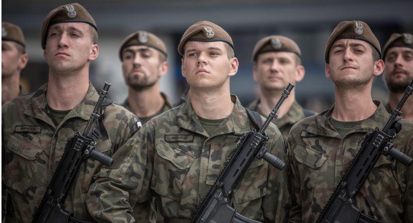 Inne, żołnierze szeregach Mazowieckiej Brygady - zdjęcie, fotografia