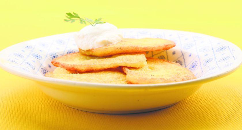Przepisy kulinarne, Ziemniaczany region - zdjęcie, fotografia