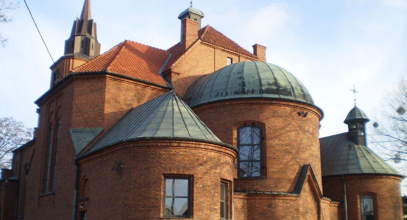 Inwestycje, Będzie iluminacja kościoła Imielnicy Ratusz szuka wykonawcy - zdjęcie, fotografia