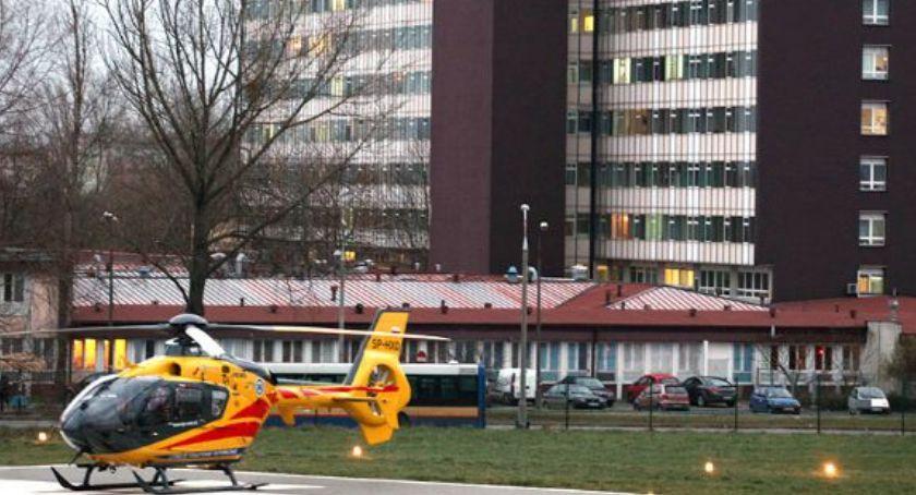 Inwestycje, szpitala Winiarach - zdjęcie, fotografia