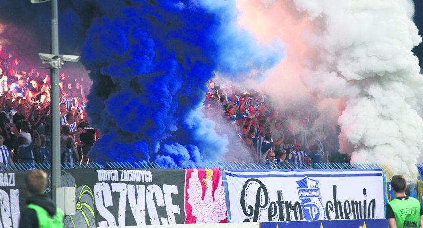 Piłka nożna, Walczymy punkty Legią Warszawa - zdjęcie, fotografia