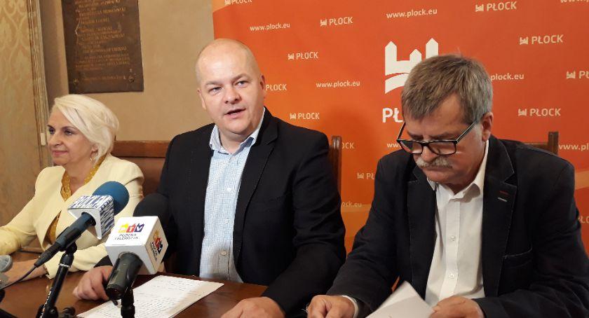 Finanse, Budżet Płocka straci miliony złotych Przez decyzje rządu - zdjęcie, fotografia