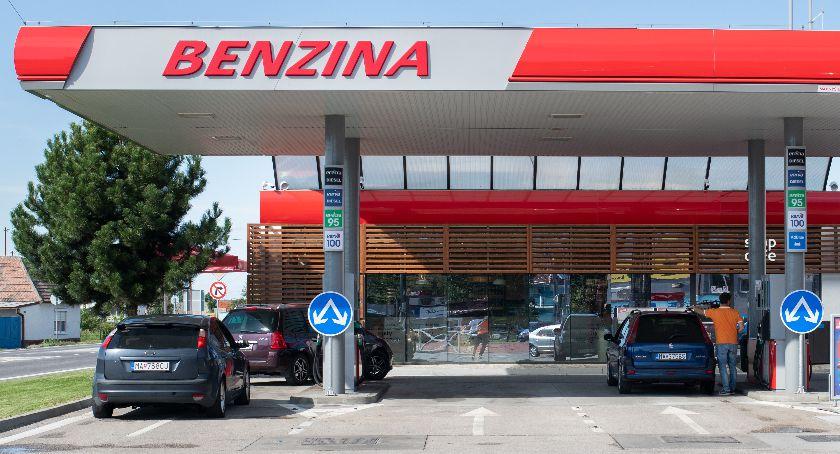 PKN ORLEN, Grupa ORLEN buduje sieć stacji rynku słowackim - zdjęcie, fotografia