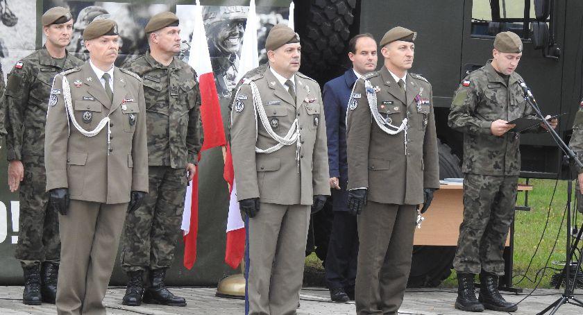 Aktualności, Zmiana dowódcy Mazowieckiej Brygady Obrony Terytorialnej Owczarek zastąpił Kaliciaka - zdjęcie, fotografia
