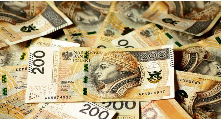 Gospodarka, Najwięksi dłużnicy naszego regionu - zdjęcie, fotografia