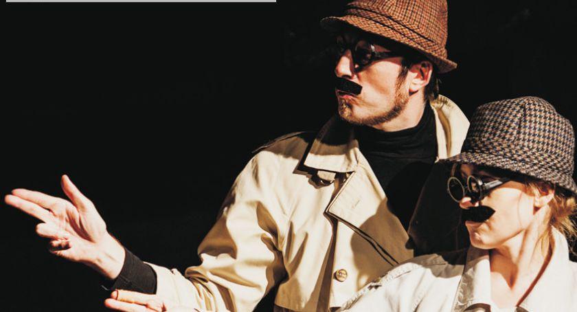 Teatr, Bardzo komediowy wieczór seniorów tylko - zdjęcie, fotografia