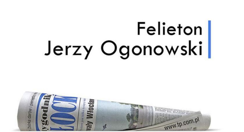 Felieton, debacie… - zdjęcie, fotografia