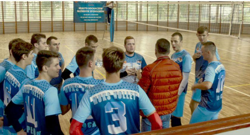 Piłka siatkowa, Volley Płock będzie grał lidze - zdjęcie, fotografia