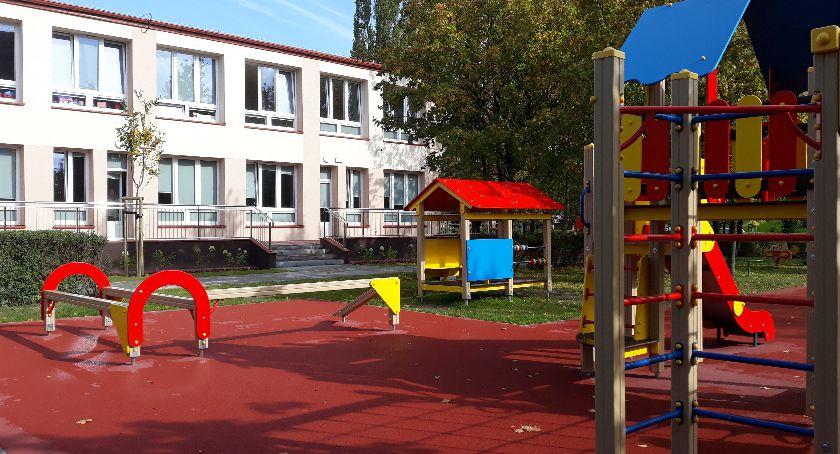 Inwestycje, Przedszkole remoncie - zdjęcie, fotografia