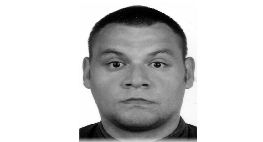 Komunikaty policji , Trwają poszukiwania Jacka Wróblewskiego Zaginął poniedziałek - zdjęcie, fotografia
