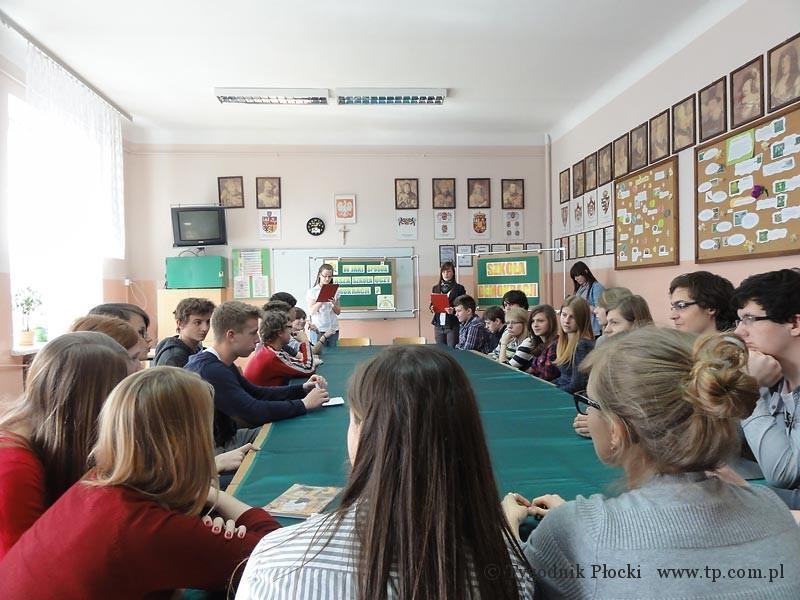 Edukacja - szkoły , sposób nasza szkoła demokracji - zdjęcie, fotografia