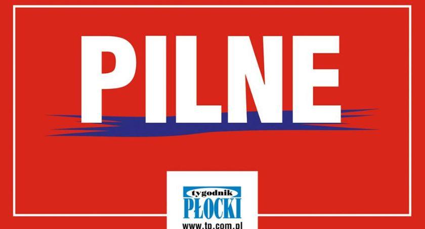 Wybory, Płocku frekwencja wyborcza wyższa krajowej - zdjęcie, fotografia