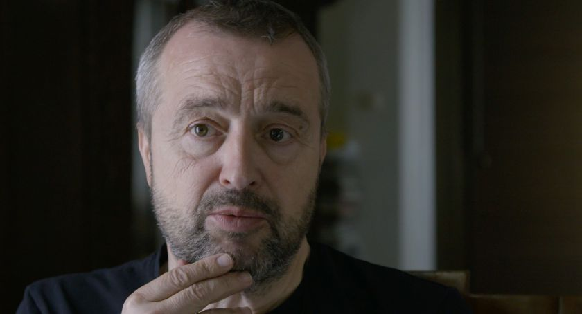 Wywiad, Pogrom kielecki rozmowa może powstrzymać nienawiść jutro Kinie Rogiem - zdjęcie, fotografia