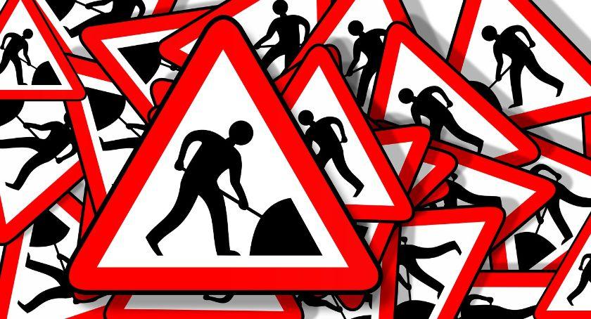 Warto wiedzieć, Porządki powiatowych drogach Gdzie dziś pojawią drogowcy - zdjęcie, fotografia