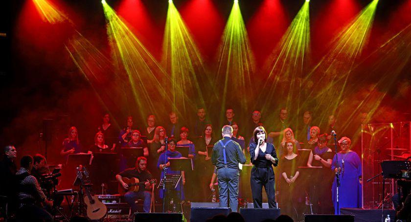 Vox Singers z Autostradą do Nieba [ZDJĘCIA]