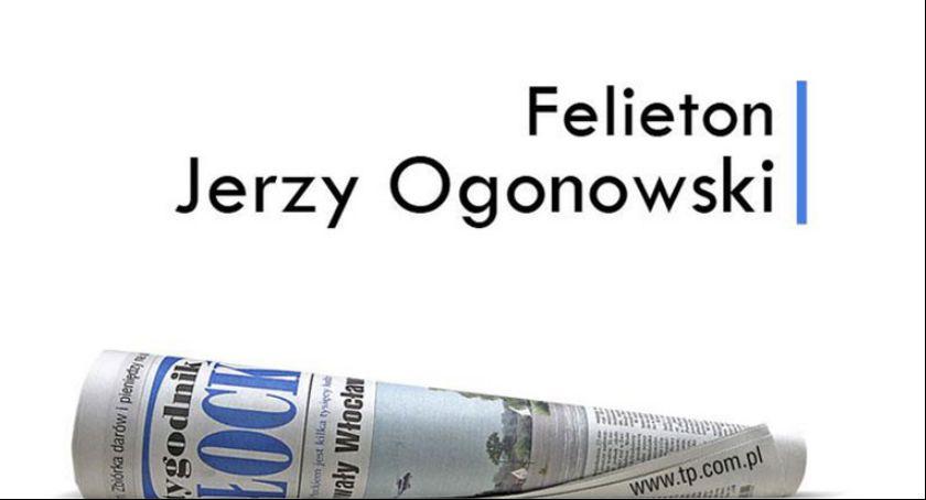 Felieton, wyborach… - zdjęcie, fotografia
