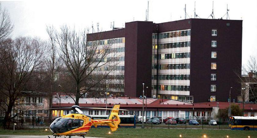 Zdrowie - Szpital, Winiary szpitalu bezpłatne szczepienia wcześniaków - zdjęcie, fotografia