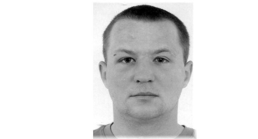 Kronika policyjna, Zaginął latek Ostatni kontaktował listopada - zdjęcie, fotografia