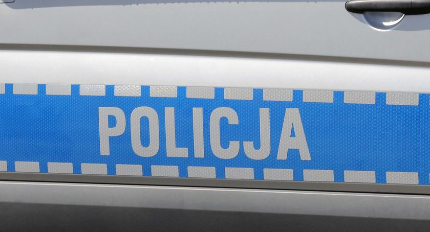 Osoby poszukiwane i zaginione, Odwołanie poszukiwań latka Proboszczewic - zdjęcie, fotografia