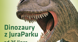 JuraPark w Galerii Mazovia