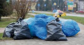 Zasypią nas śmieci?