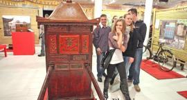 Wynalazki w Płockiej Galerii Sztuki - Made in China