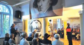 Fryderyk Chopin - literat, aktor, dziennikarz