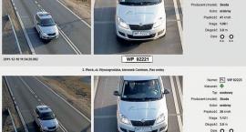 Ciężarówki zaczynają omijać Płock